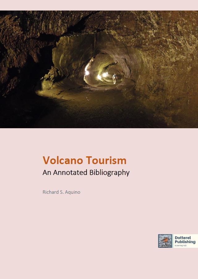 Vol 8 volcano tourism